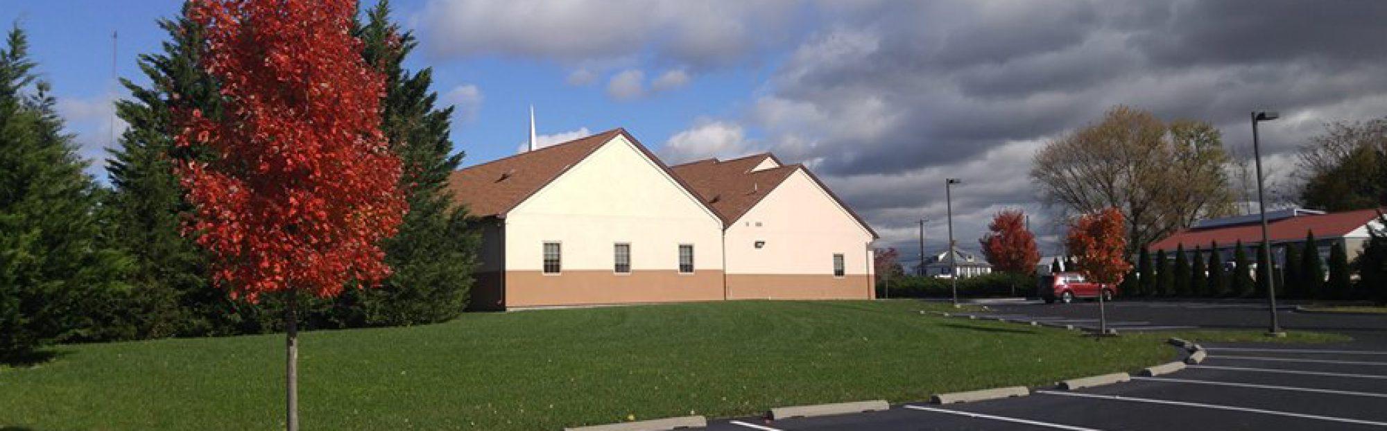Catoctin church of Christ